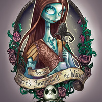 """""""Something In the Wind"""" Art Print by Tim Shumate"""