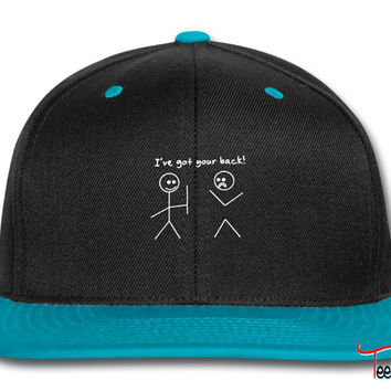 I've got your back Snapback