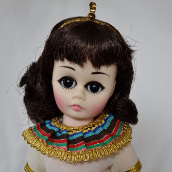 Vintage Madame Alexander ~ Cleopatra ~ Doll in Orig. Box!!! #1315  from Private Collection