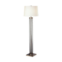 Andre Collection Floor Lamp design by Robert Abbey