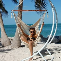 Jumbo Hammock Chair