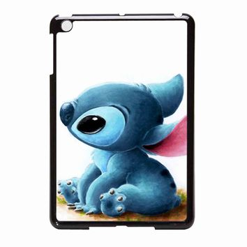 Stitch 35 iPad Mini Case