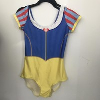 Snow White Bodysuit