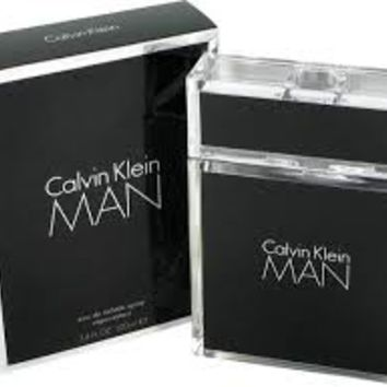 Calvin Klein Man Perfume By Calvin Klein For Men
