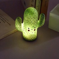 House of Disaster Cactus LED Light at asos.com
