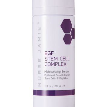 Nurse Jamie - EGF Stem Cell Complex, 29ml