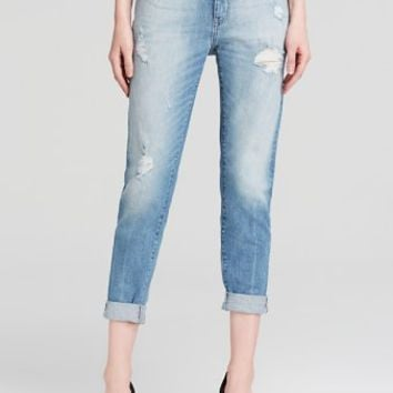 KORAL Denim Relaxed Selvage Skinny   Venice