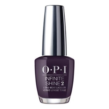 OPI Infinite Shine - Good Girls Gone Plaid - #ISLU16