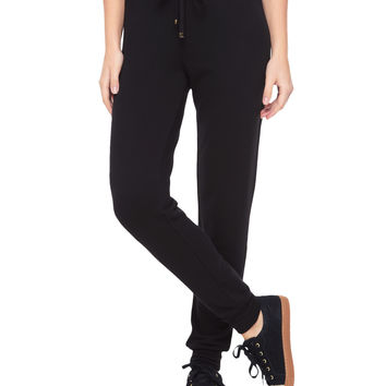 RELAXED LOUNGE PANT