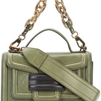 Pierre Hardy Alpha Plus Shoulder Bag - Farfetch