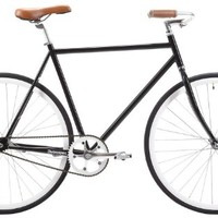 Retrospec Fixie Style Siddhartha Single Speed Urban Coaster Brake Bike