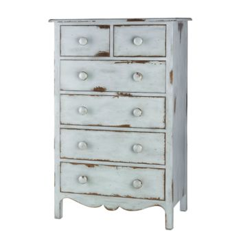 Henrietta Highboy