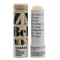 Korres Mandarin Lip Butter Stick- at Debenhams Mobile