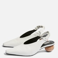 Jasper Slingback Shoes | Topshop