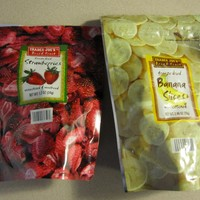 trader joe's dried fruit - Google Search