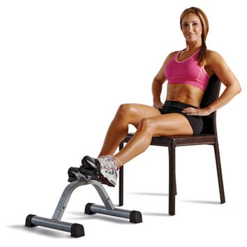 SAVE Marcy Cardio Mini Exercise Cycle