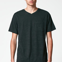 On The Byas Pocket V-Neck T-Shirt at PacSun.com