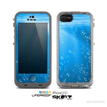 The Under The Sea Skin for the Apple iPhone 5c LifeProof Case