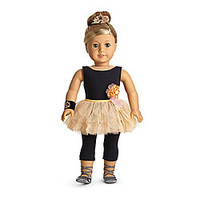 American Girl® Clothing: Isabelle's Performance Set
