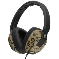 Skullcandy Crusher Headphones Leopard One Size For Men 24748843501