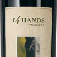 2011 The Reserve Cabernet Sauvignon | Big Bottles | Shop | 14 Hands Winery