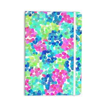 "Beth Engel ""Flower Garden"" Everything Notebook"