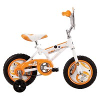 Star Wars: Episode VII The Force Awakens 12-in. BB-8 Bike by Huffy - Kids
