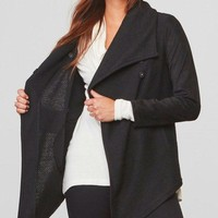Lauritz French Terry Jacket
