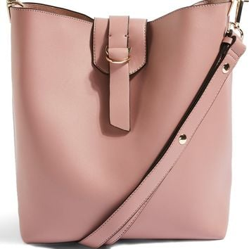 Topshop Hampton Hobo Bag | Nordstrom
