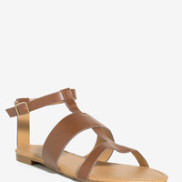 Hope Now or Never Sandal