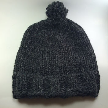Big Hat (Dark Gray color)
