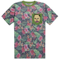 ODD FUTURE Earl Pocket Tee at PacSun.com