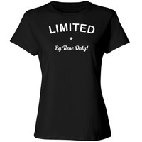 Limited by time: Creations Clothing Art