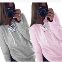 Women's Fashion Winter Stylish Long Sleeve Tops [9307403460]