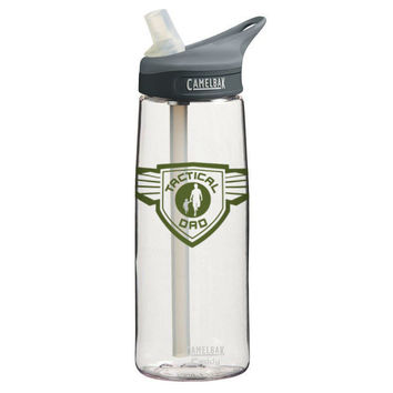 Tactical Dad Camelbak Eddy® Adult Spillproof Bottle