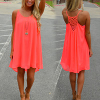 Sexy Women's Summer Formal Sleeveless Backless Dresses Casual Loose Beach Short Mini Dress Fashion Girls' Clothing