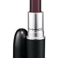 Mac Matte Lipstick, Smoked Purple