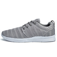 Size 35-47 Super Light Running Shoes For Men Women Breathable Outdoor Running Sport Shoes Sneakers Unisex Athletic Shoes