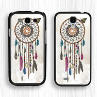 Samsung case,dream GALAXY Note3 case,decoration GALAXY Note2 case,CreativeGalaxy S4 case,dream catcher Galaxy S3 case,Galaxy S5 case