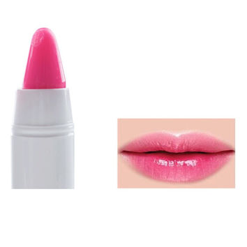 Cosmetic Carotene Lipstick Pencil