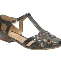 Henderson Luck (1 review)Black LeatherWomens Casual Shoes
