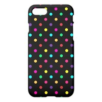 iPhone 7 Case Polkadots