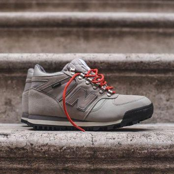 VONE05D new balance x norse projects rainier boot beige