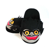 Death Note Shinigami Slippers