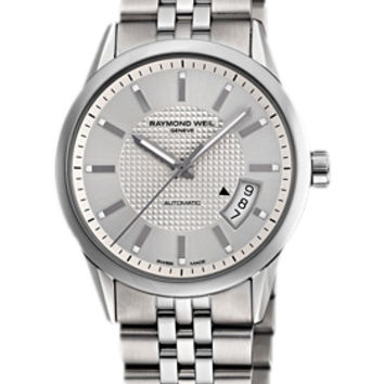 Raymond Weil Freelancer Mens Automatic Watch 2770-ST-65021