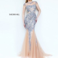 Sherri Hill 1939 Prom Dress 2015