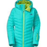 Women's Point It Down Jacket | Free Shipping | The North Face®