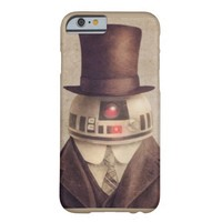 Abraham R2-D2 Barely There iPhone 6 Case