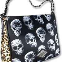 Day Of The Dead | HANDBAG