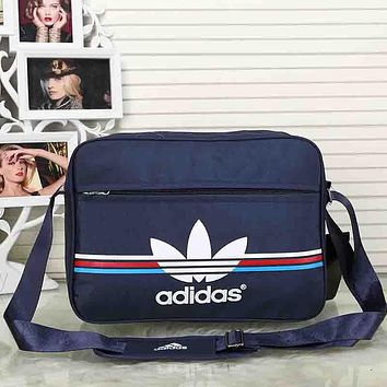 ADIDAS Men Fashion Office Bag Crossbody Shoulder Bag